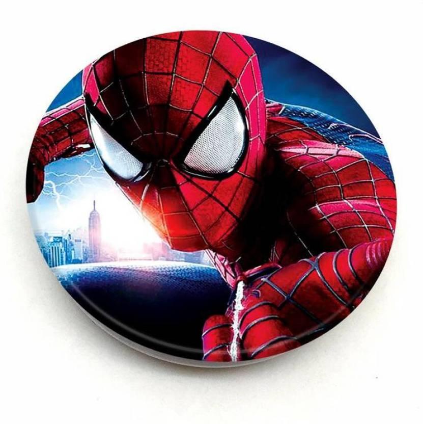 Admirable Crazyink Spiderman 2 Mobile Holder Evergreenethics Interior Chair Design Evergreenethicsorg
