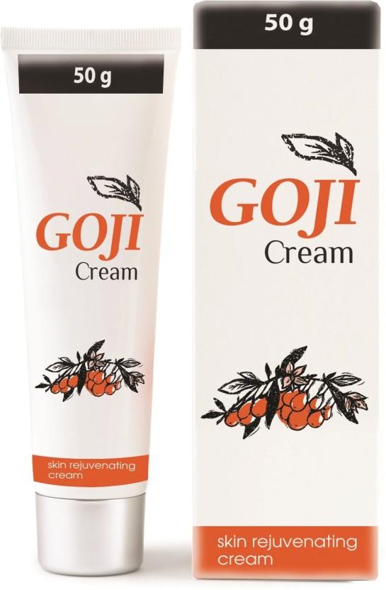 Opiniones Goji cream
