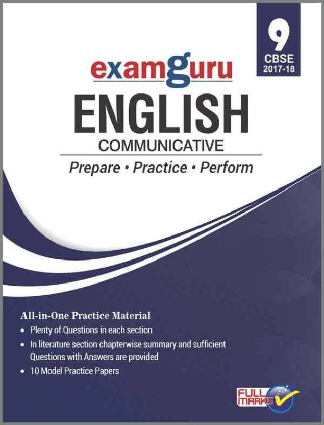 English Grammar Question Paper With Answers