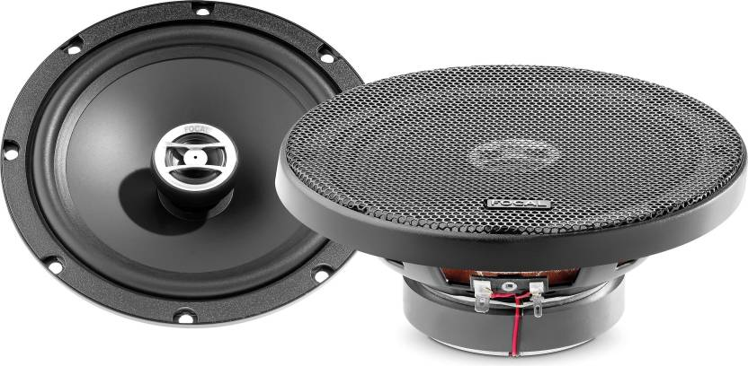 Focal Auditor+ RCX-165PSI (2-way) Pair of Coaxial Car Speaker