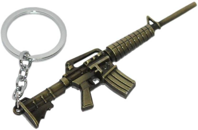Aura AK-47 Gun Key Chain Price in India - Buy Aura AK-47 Gun