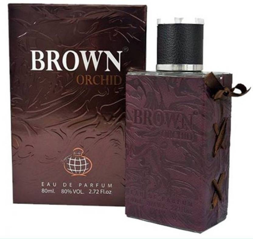 3f36d728709 Buy Fragrance World Brown Orchid Eau de Parfum - 80 ml Online In ...