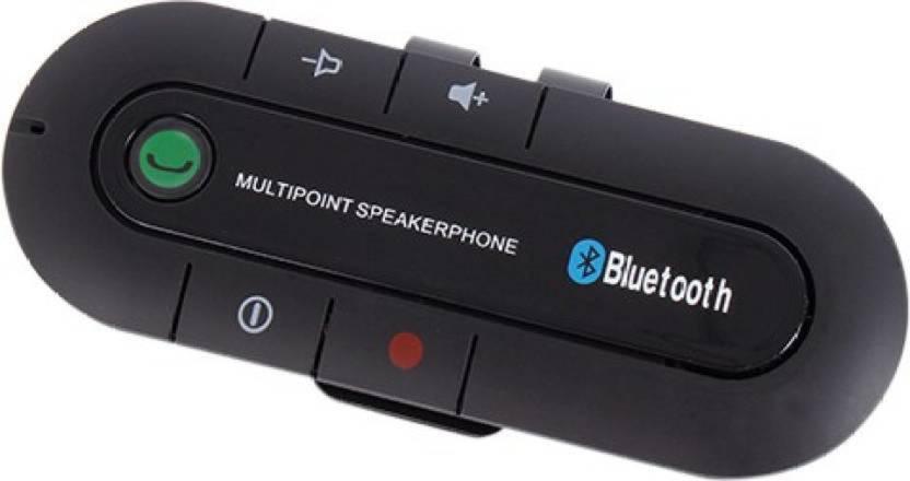 Growth Bluetooth Hands Free Kit v4.1 Car Kit Bluetooth Price ... on