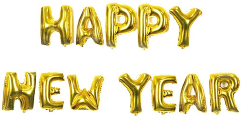 Happy New Year Letter 26