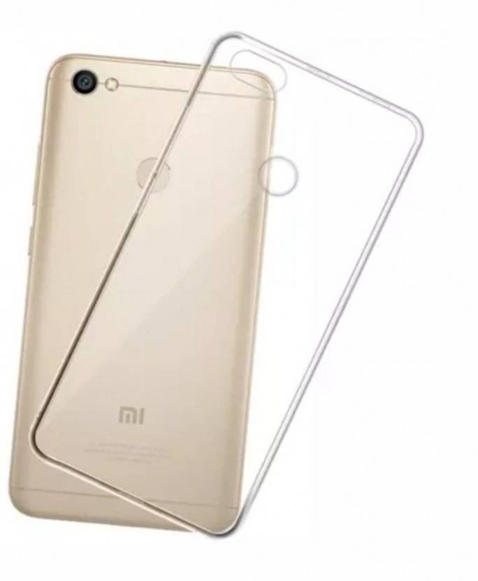 online store ddb18 0a65c Maxpro Back Cover for Mi Redmi Y1