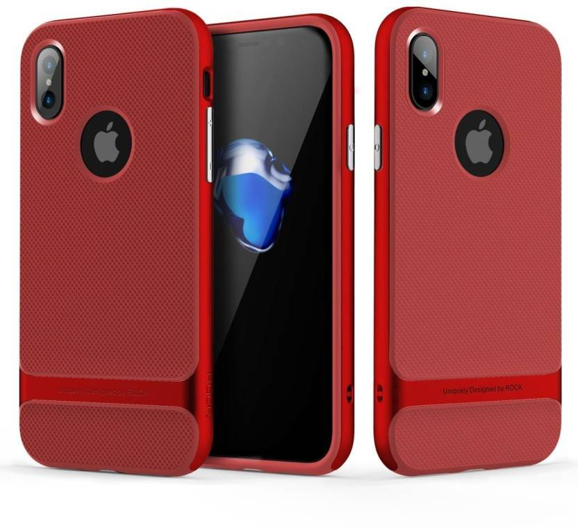 watch afcbb f8ba7 Vodex Back Cover for Apple iPhone X, Apple iPhone 10