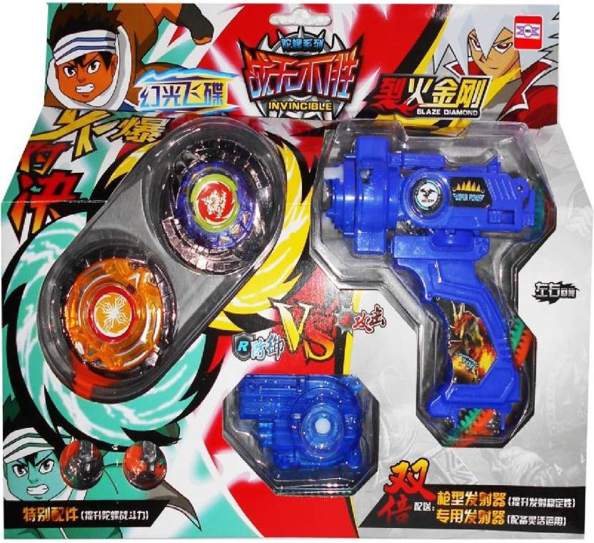 M Alive New High Speed Beyblade Fight Battle With Super Power