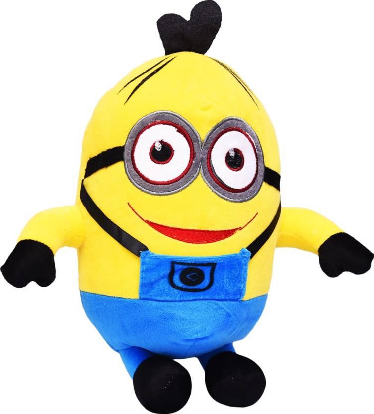Surprising Toys Factory Minion Teddy Big 4 Cm Minion Teddy Big Bralicious Painted Fabric Chair Ideas Braliciousco