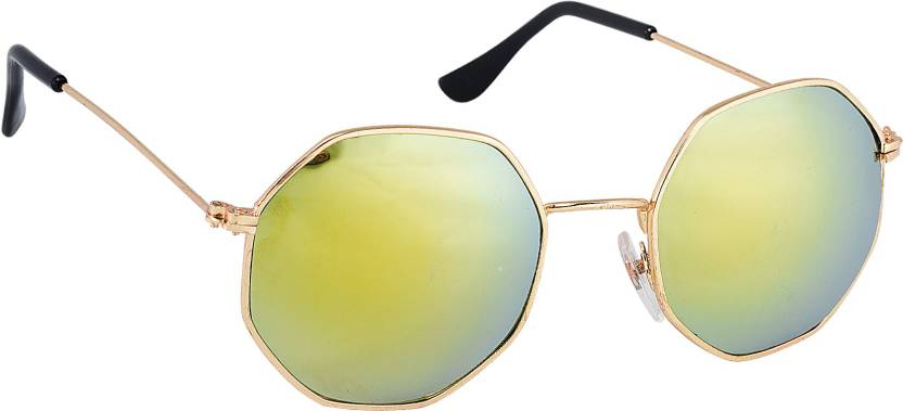 Deixels Round Sunglasses