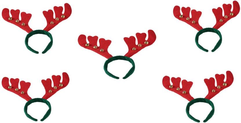 Christmas Headband For Adults.Skycandle Christmas Headdress Head Wear Kids Adult Headband