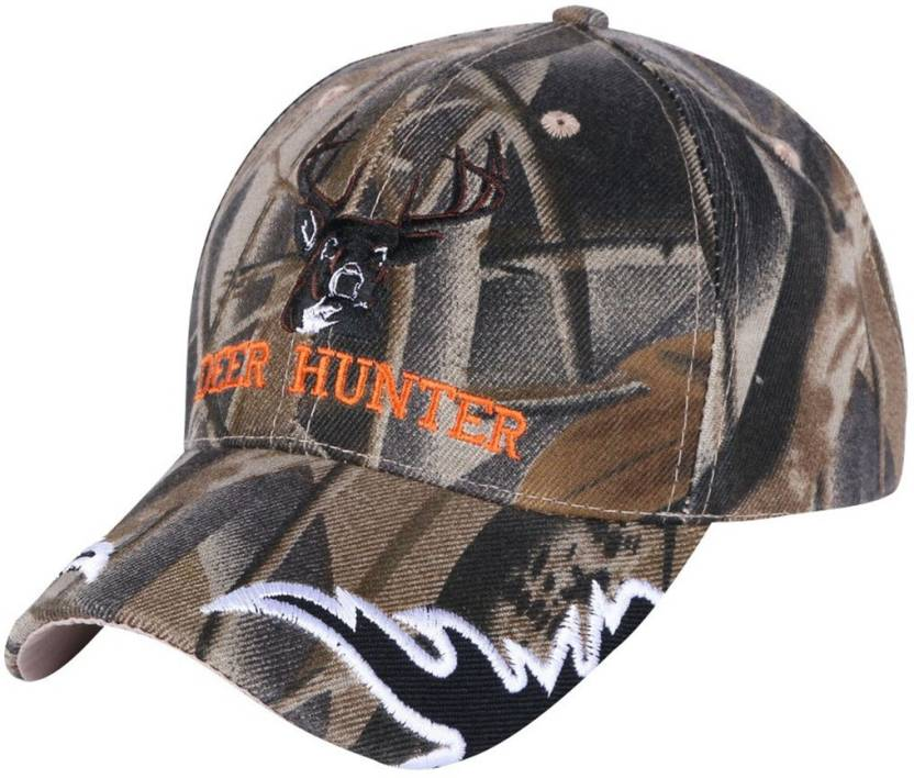 7b56c44baf5 NOVADAB Embroidered Deer Hunter