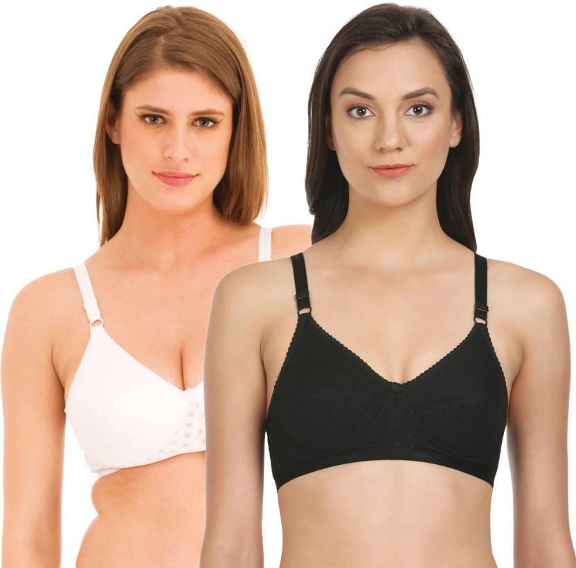 e1b95a08779 BodyCare Women s T-Shirt Lightly Padded Bra - Buy BodyCare Women s T ...