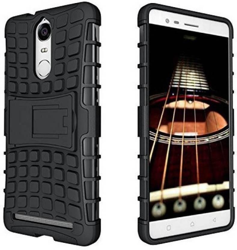 hot sale online 83773 8c235 S-Gripline Back Cover for Lenovo Vibe K5 Note