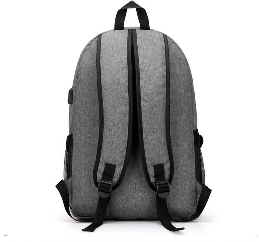 02f5a182b603 Aeoss laptop and Notebook Backpack for Men and Women Girls with USB ...