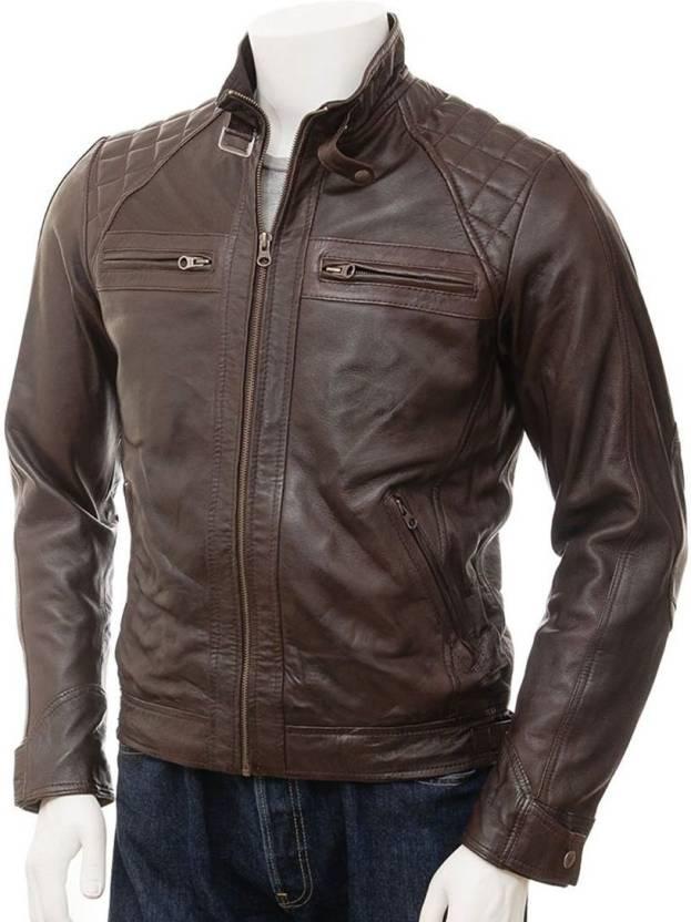85707cda352 Hidekin Full Sleeve Solid Men Jacket - Buy Hidekin Full Sleeve Solid Men  Jacket Online at Best Prices in India