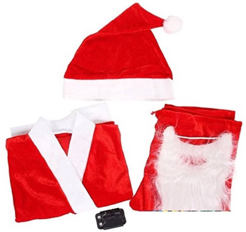 1fcaf01f101d Lilone 0 to 3 Years Christmas Kids Costume Wear Price in India - Buy Lilone  0 to 3 Years Christmas Kids Costume Wear online at Flipkart.com