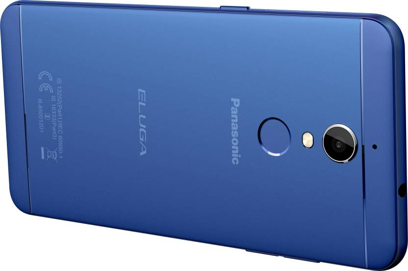Panasonic Eluga I9 (Blue, 32 GB)