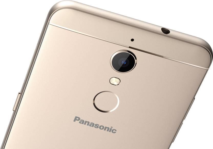 Panasonic Eluga I9 (Champagne Gold, 32 GB)