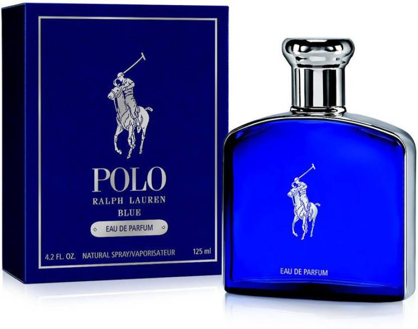 Buy Ralph Lauren Polo Blue Eau de Parfum - 125 ml Online In India ... f3a1357c73f83