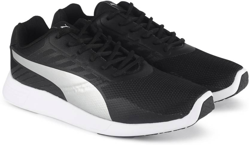 a478f640854dde Puma ST Trainer Pro Running Shoes For Men - Buy Black-Black Color ...