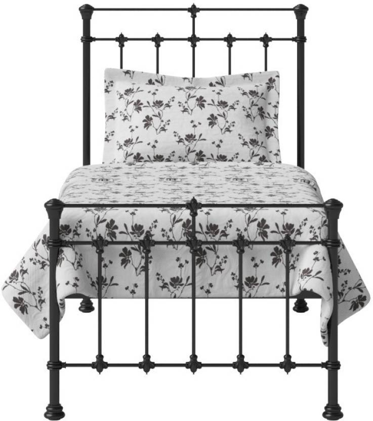 The Original Bed Co Edwardian Metal Single Bed Price In India Buy