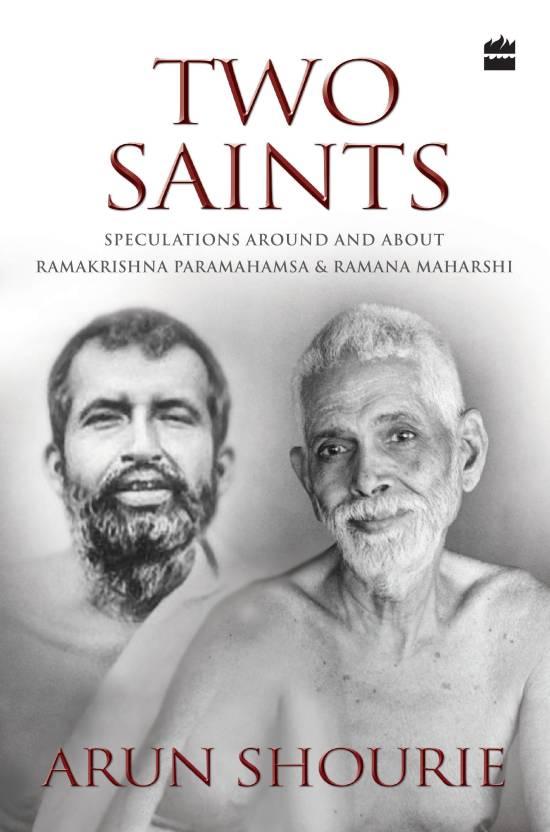 Two Saints