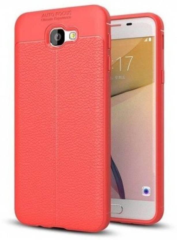 huge discount dd1f9 2cf4f AutoFocus Back Cover for Samsung Galaxy J5 Prime - AutoFocus ...