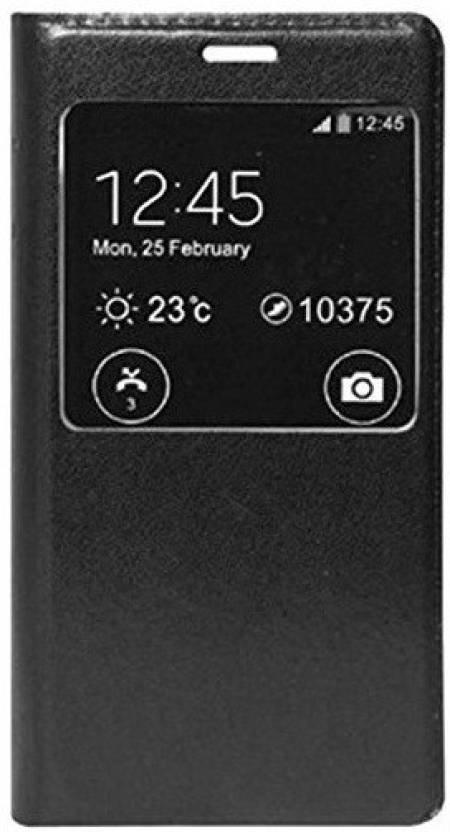 more photos f830e e2c3b Sanguine Flip Cover for Sony Xperia R1 Plus - Sanguine : Flipkart.com
