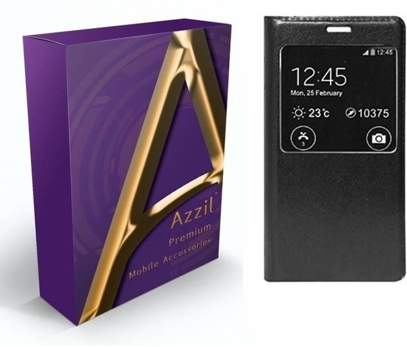 big sale b12de 01fba Azzil Flip Cover for Samsung Galaxy Note 9 - Azzil : Flipkart.com