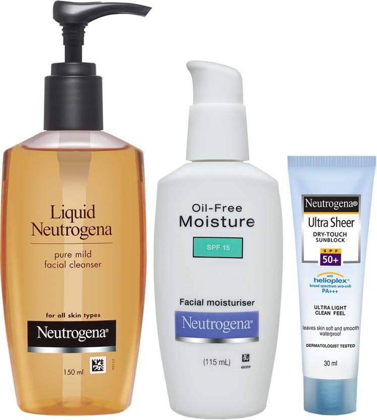 neutrogena dry skin