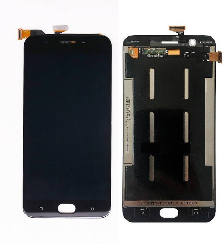 Furious3D OPPO F1S IPS LCD Price in India - Buy Furious3D