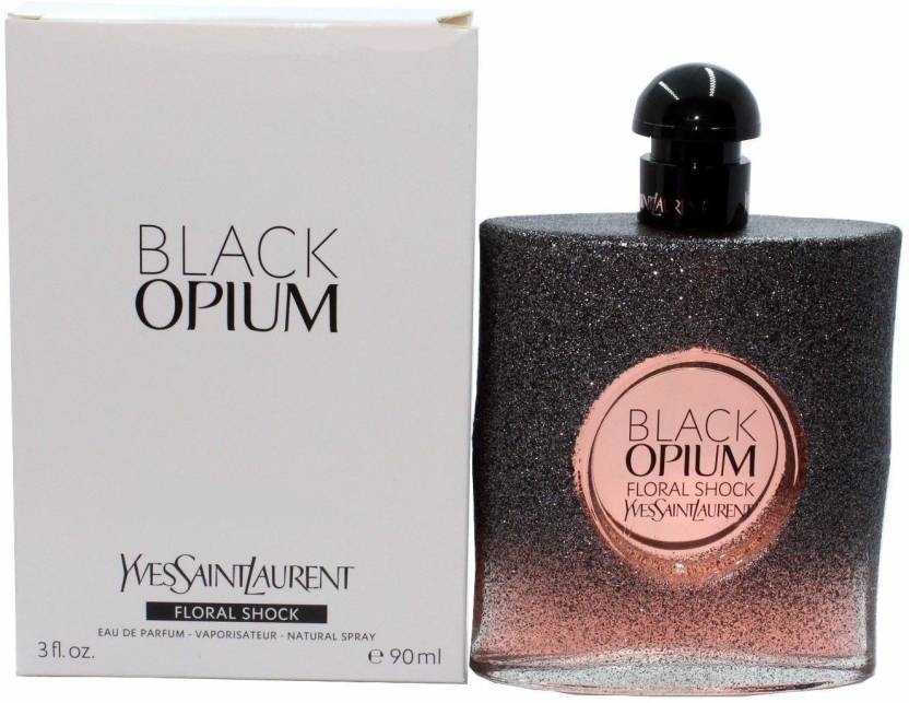 Buy Yves Saint Laurent Black Opium Floral Shock Eau De Parfum 90