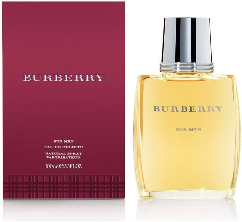 De Burberry Classic 100 Ml Toilette London Eau 2IEDHW9