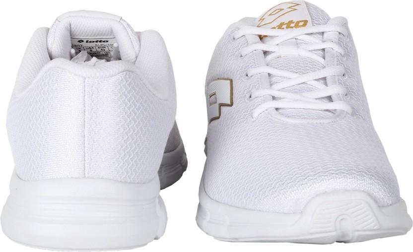 Lotto Vertigo Running Shoes (White