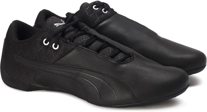 le dernier a8b98 b4516 Puma Future Cat ReEng Quilted Sneakers For Men
