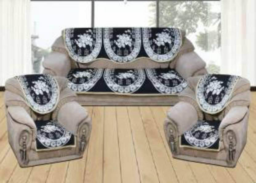 Jmd Velvet Sofa Cover Price In India Buy Jmd Velvet Sofa Cover