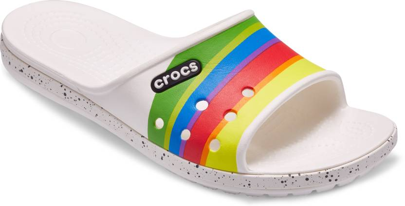 crocs slides buy crocs slides online at best price shop online