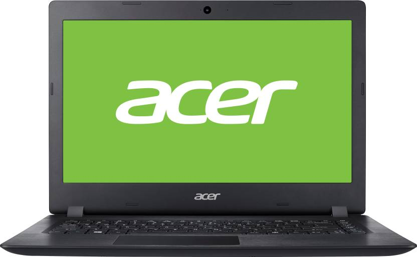 Acer Aspire 3 Core i3 6th Gen - (4 GB/500 GB HDD/Linux) A315-51 Notebook  (15.6 inch, Black, 2.1 kg)-11% OFF
