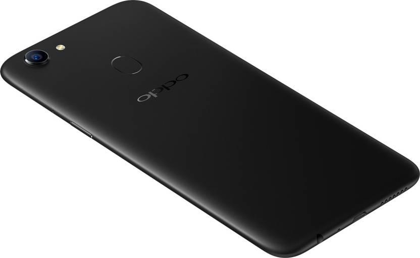 OPPO F5 Youth (Black, 32 GB)(3 GB RAM)