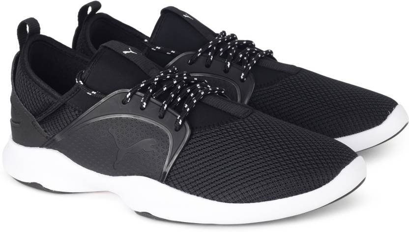 770dfc8aaa2 Puma Dare Lace Sneakers For Men