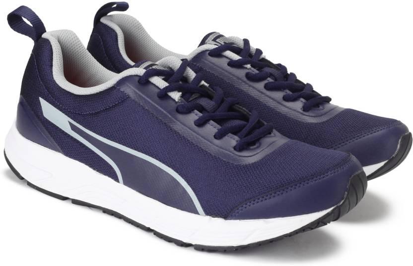 59535a40014a Puma Rafter II IDP Running Shoes For Men - Buy peacoat Color Puma ...