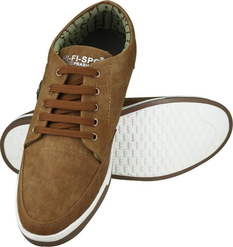 01281d89439e U2 Sneakers Men's Tan Casual Shoes Sneakers For Men - Buy U2 ...