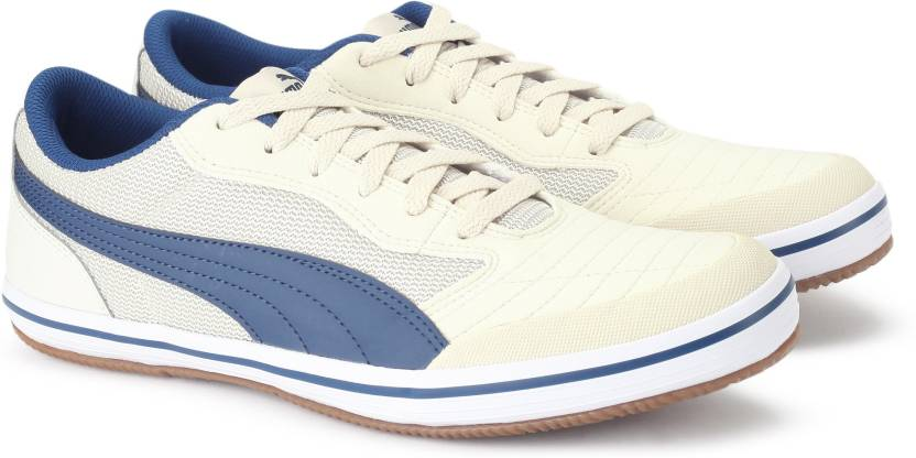 Puma Astro Sala Sneakers For Men - Buy Birch-Sailor Blue Color Puma ... 8714e6e55