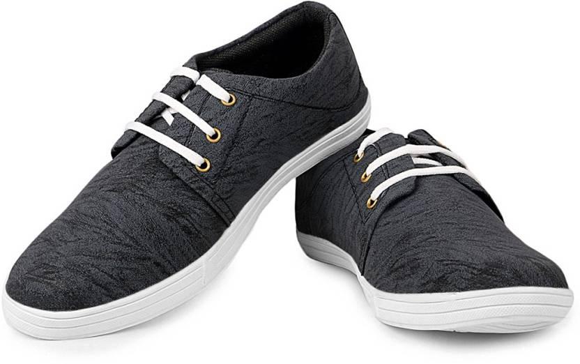 007c7dba54c6 U2 Sneakers Men's Black Casual Shoes Sneakers For Men - Buy U2 ...