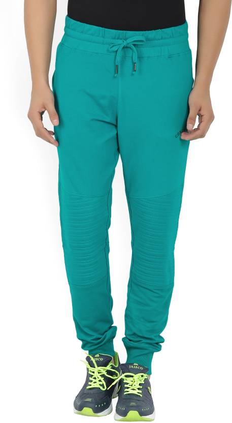 51700fbe4446 Converse Solid Men s Blue Track Pants - Buy TEAL BLUE Converse Solid Men s  Blue Track Pants Online at Best Prices in India