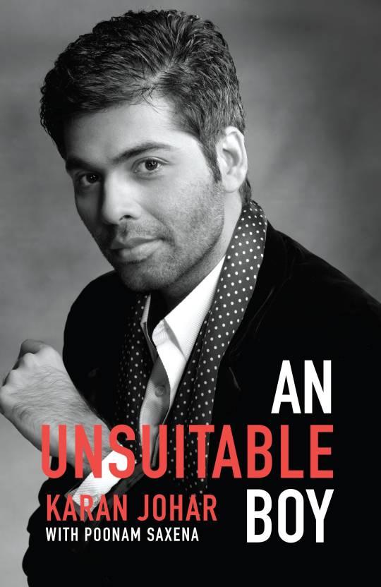 Unsuitable Boy