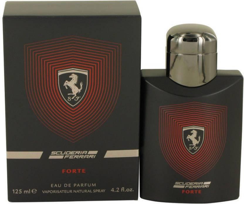 Buy Ferrari Forte Eau de Parfum - 125 ml Online In India   Flipkart.com eef3487ce8