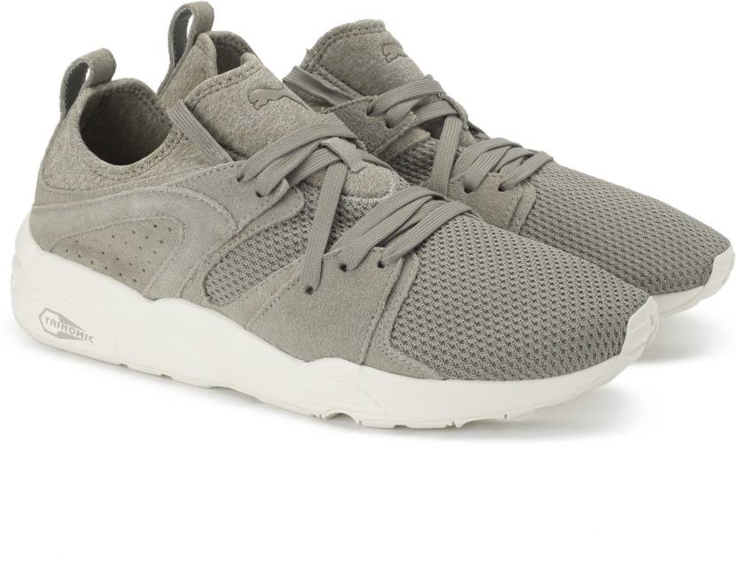 wholesale dealer c415d 1859c Puma Blaze CT Sneakers For Men (Grey)