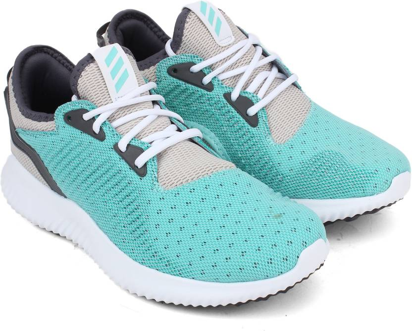 29a7e4a3e ADIDAS ALPHABOUNCE LUX W Running Shoes For Women - Buy ENEAQU GREFIV ...