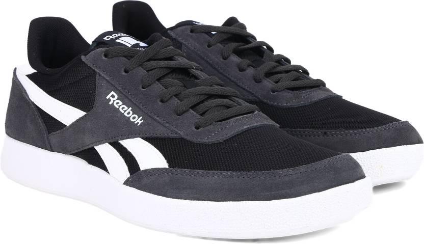 6e1094ff64e10 REEBOK ROYAL BONOCO SUEDE Sneakers For Men - Buy SS-BLACK GRAVEL ...